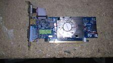 Carte graphique GIGABYTE GV-R435OC-512I REV 1.2 512MB VGA DVI HDMI
