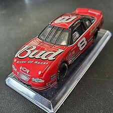 Budweiser #8 Diecast Car 2001 Dale Earnhardt Jr Monte Carlo 1:64 Scale Nascar