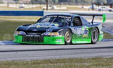 2000 Ford Mustang Trans-Am  Vintage Classic Race Car Photo CA-1041