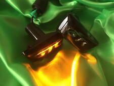 Blinker Set Opel Astra H J GTC Insignia Zafira B Opc Tuning Seitenblinker LED