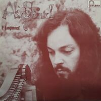 Alan Stivell-E Langonned Vinyl LP.1975 Fontana 9101 500.Dans Fisel/Jenovefa+