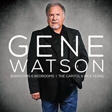 Gene Watson - Barrooms & Bedrooms: Capital & MCA Years [New CD] UK - Import