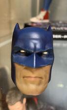 1/6 SCALE SIDESHOW BATMAN BLUE SHORT EAR  HEAD Sculpt US Seller