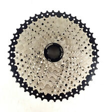 Sunrun 11sp Cassette 11-42t Cassettes, Freewheels & Cogs Bicycle Components & Parts Silver/black