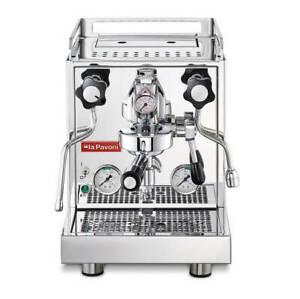 La Pavoni Cellini Evoluzione AU - Italian Coffee Machine