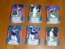 Lot (31) KAVIN KEYES Oregon State 2009-2009 Upper Deck USA Card UD *Hard to Find