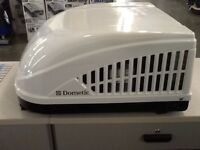 Dometic Duo Therm Brisk Air2 RV Air Conditioner 13.5 BTU With Heat Strip