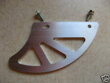 Honda Rear Disc Brake Guard XR650L XR 400 XR 250