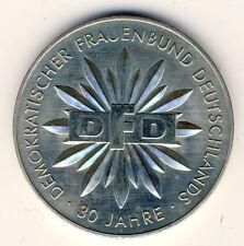 DDR - 30 Jahre DFD - Listen-Nr. 64 - ANSEHEN (814)