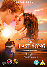 The Last Song [DVD], DVD | 8717418261160 | New
