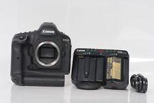 Canon EOS 1D X 18.1MP Digital SLR Camera Body 1DX                           #357