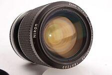 Nikon Zoom-Nikkor 35-105mm 1:3.5-4.5 AI-s (Nikon F mount)