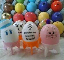 "12 Large ""blown"" Chicken Eggs to make your own egg hunt or decorate"