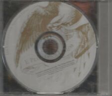 RARE LEE GREENWOOD PROMO ONLY CD AMERICAN PATRIOT + FLAG FOLDING INSTRUCTIONS!!