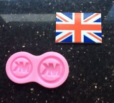 Micheal Kors Silicone Mould for Cake Decorating