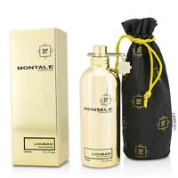 Montale Montale Louban Eau De Parfum Spray 100ml Womens Perfume