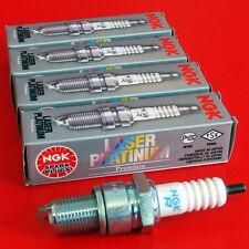 4x NGK Platin Zündkerze Mercedes C160 C180 C200 C250 E200 E250 CLC/CLK/SLK