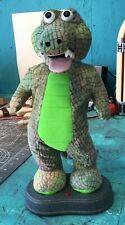 Gemmy Industries Crocodile, Sings Crocodile Rock And Dances