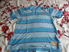 West Ham United Academy Of Football Polo Shirt large