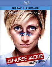 Nurse Jackie: Season 7 [Blu-ray + Digital]