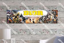 Personalized/Customized Transformers Movie Name Poster Wall Decoration Banner