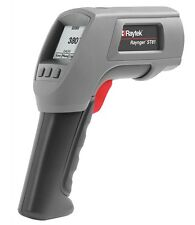 Raytek RAYST81 ST Pro Plus Infrared Thermometer with 50:1 Optics, -25 to 1400°F