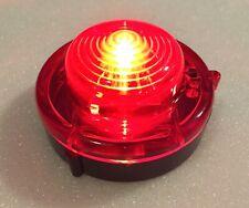 EMERGENCY ROADSIDE LED FLARE KIT - 3 Flashing Beacons - BRAND NEW - FREE SHIP