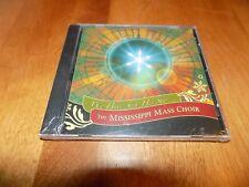 MISSISSIPPI MASS CHOIR We Have Seen His Star Gospel Christian Music CD NEW