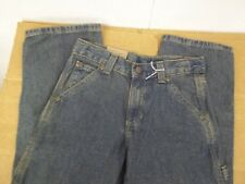4b3cbf1d Sonoma Boys Denim Carpenter Jeans-7X-Medium Wash Denim-Loose Style