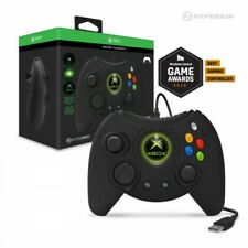 Duke Wired Controller for Xbox One/ Windows 10 PC (Black Limited Edition)