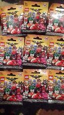 9 packs Lego Batman movie mini figures