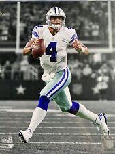 Dak Prescott Dallas Cowboys 8x10 Glossy Photo