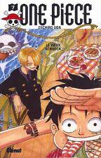 ONE PIECE tome 7 Oda manga shonen en français