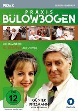 Praxis Bülowbogen Staffel 4 * DVD Kultserie Günter Pfitzmann Pidax Neu