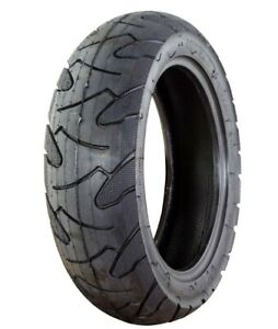 130/70-12 TUBELESS SCOOTER MOTORCYCLE TYRE FRONT/REAR FITMENT E-MARKED