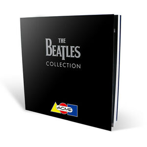 The Beatles Collection by ACME Studio Book Catalog NEW