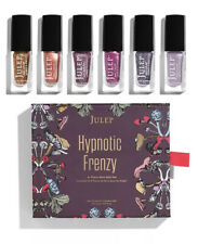 Julep HYPNOTIC FRENZY 6-Piece Mini Nail Set   6 Color Nail Polish Kit ⭐️ BNIB