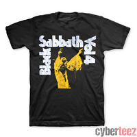 BLACK SABBATH T-Shirt Vol 4 Ozzy New OFFICIALLY LICENSED S-2XL