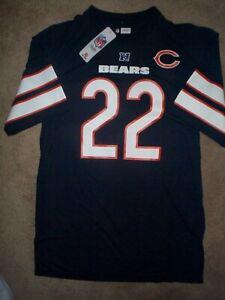 Chicago Bears MATT FORTE nfl Jersey Adult MEN/MENS/MEN'S (L-LG-LARGE)