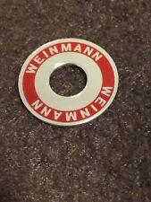 Weinmann Red Dot Used On Caliper Schwinn Krate Fastback 5 Speed Sting Ray