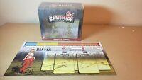 Zombicide - Dakota the Convict Kickstarter Exclusive - New with Card