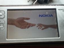 VINTAGE WORKING NOKIA TABLET N800 IN ORIGINAL BOX