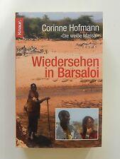 Corinne Hofmann Wiedersehen in Barsaloi Knaur Verlag
