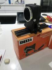 Automatic Bellows Delta & Slide Copier