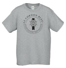 LE CORDON BLEU Chef Cooking School T-shirt