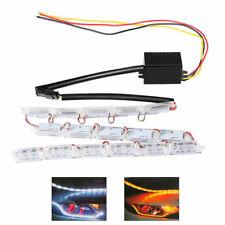 New listing Car Lights Waterproof Flexible Led Strip Lighting Led Daytime Running Light Usa