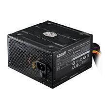 COOLERMASTER ALIMENTATORE ATX 500W CoolerMaster Elite 500 V3 MPW-5001-ACABN1-EU