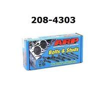 ECHT ARP HEAD STUD KIT - HONDA INTEGRA TYPE-R (DC2) B18C - 208-4303