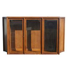 "64"" Widdicomb Robsjohn Gibbings Hutch Cabinet 1940s (MR10274)"