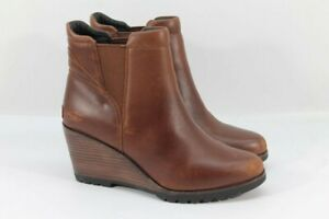 Sorel After Hours Women's Brown Boots (ZAP6194)